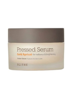 Blithe - Pressed Serum - Gold Apricot - 50ml