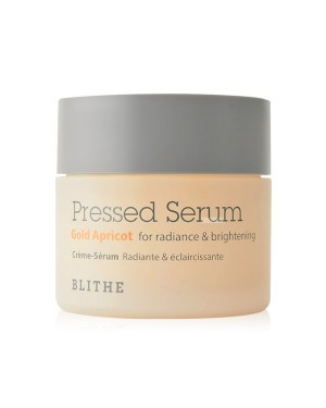 Blithe - Pressed Serum Mini - Gold Apricot - 20ml