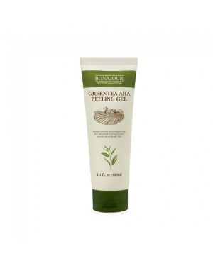 BONAJOUR - Green Tea Gel Peeling AHA - 150ml