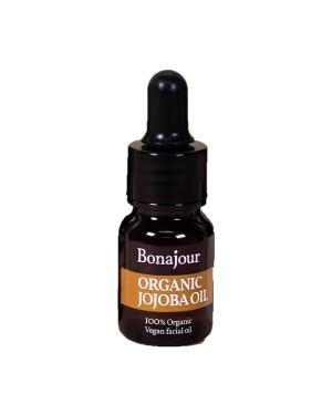 BONAJOUR - Huile de jojoba biologique - 12ml