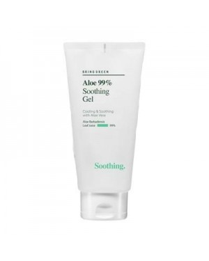 BRING GREEN - Aloe 99% Soothing Gel - 300ml