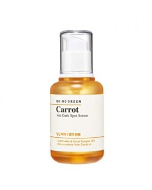 BRING GREEN - Carrot Vita Dark Spot Serum - 45ml