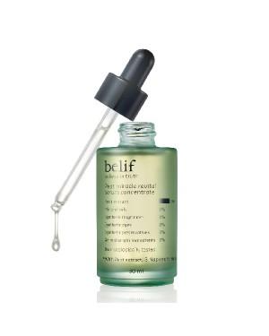 Belif - Peat Miracle Revital Serum Concentrate - 30ml