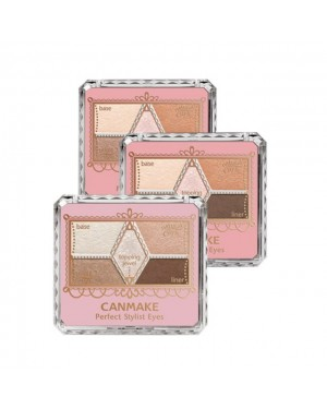 CANMAKE - Perfect Stylist Eyes
