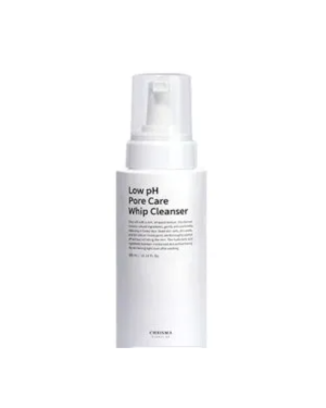 Chrisma - Low pH Pore Care Whip Cleanser - 300ml