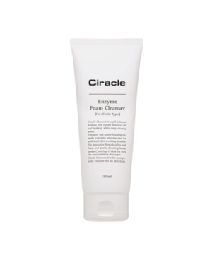 Ciracle - Enzyme Foam Cleanser -150ml