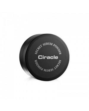 Ciracle - Secret Sebum Powder - 5g