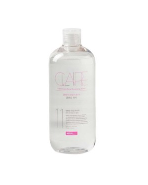 Clarie - Daily Pure Cleansing Water - 500ml
