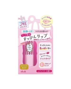 club - Moisturizing Lip Tint- Pure Pink - 3g