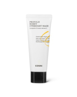 COSRX - Full Fit Propolis Masque de nuit au miel - 60ml