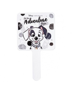 Cute Press - Let the Adventure Begin Mirror - 1pc