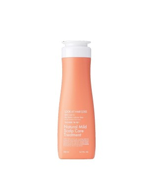 Daeng gi Meo Ri - Look At Hair Loss Soin naturel doux du cuir chevelu - 500ml