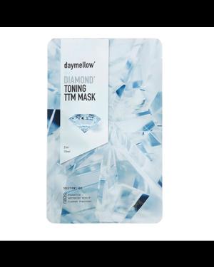 daymellow' - Diamond Toning TTM Mask - 1pc