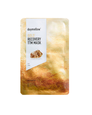 Daymellow - Masque Gold Recovery TTM - 1pc