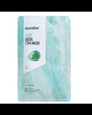 daymellow' - Jade Aqua TTM Mask - 1pc