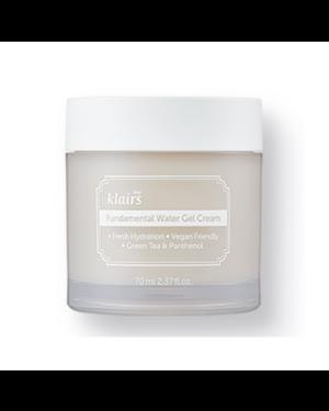 Dear, Klairs - Crème Gel Eau Fondamentale - 70ml