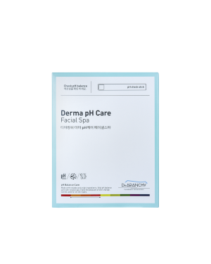 DeARANCHY - Derma pH Care Spa facial - 5pcs