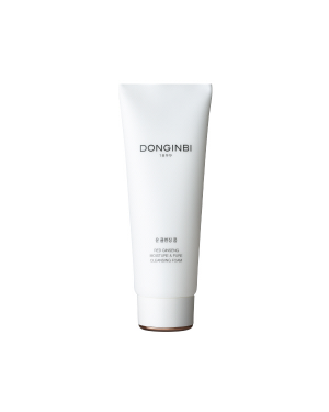 DONGINBI - Red Ginseng Moisture & Pure Cleansing Foam - 150ml