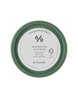 Dr.Ceuracle - Matcha Clay Pack - 115g