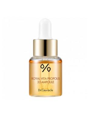 Dr.Ceuracle - Royal Vita Propolis 33 Ampoule - 15ml