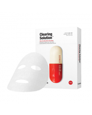 Dr. Jart+ - Dermask Micro Jet Clearing Solution Pack
