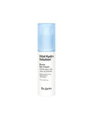 Dr. Jart+ - Vital Hydra Solution Biome Crème contour des yeux - 20ml