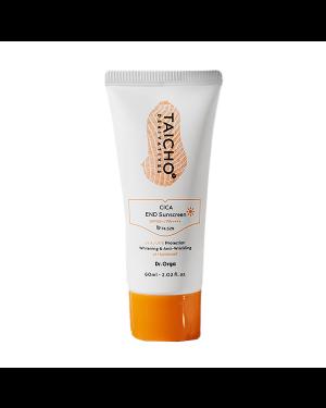 Dr. Orga - Taicho Cica End Sunscreen SPF50 + PA ++++ - 60ml