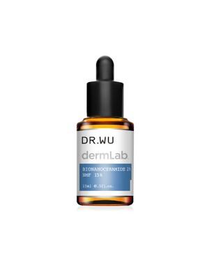 DR.WU - 2% Bionanoceramide + 15% Nmf 15ml - 15ml