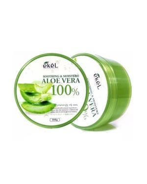 eKeL - Aloe Vera Soothing Gel 100% - 300g