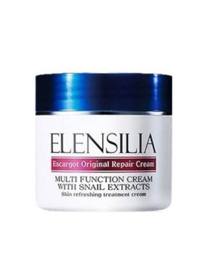 ELENSILIA - Escargot Original Repair Cream - 50ml