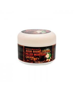 Elizavecca - Milky Piggy Aqua Rising Steam Filler Moisture Cream