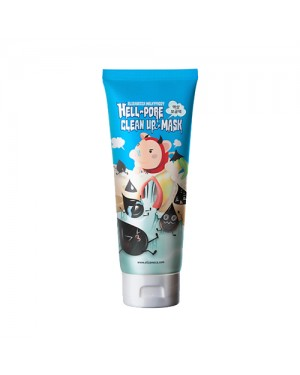 Elizavecca - Milky Piggy Hell-Pore Clean Up Mask