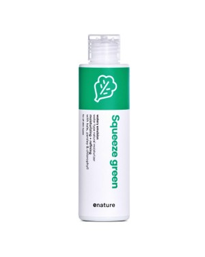 ENATURE - Squeeze Green Watery Émulsion - 150ml