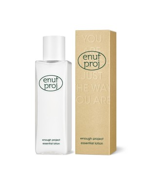 Enough Project (enuf proj) - Lotion Essentielle - 150ml
