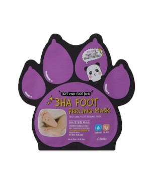 esfolio - Masque Peeling pour les Pieds 3HA - 20ml X pair