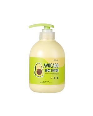 esfolio - Avocado Lotion pour le corps - 500ml