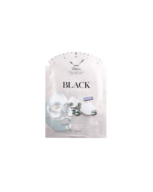 esfolio - Hydrogel Masque Perle Noire - 28g*1pc