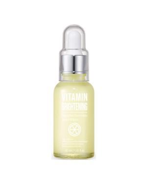 esfolio - Ampoule Éclaircissante Vitaminée - 30ml