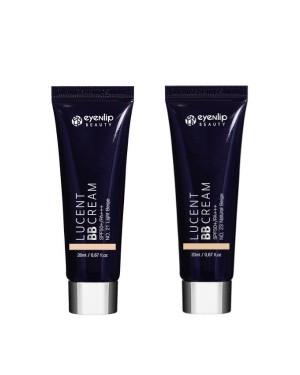 EYENLIP - BB Crème Lucent SPF50 + PA +++ - 20ml
