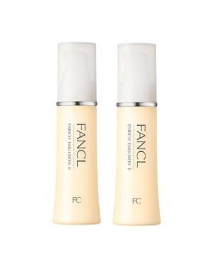 Fancl - Enrich Emulsion - 30ml