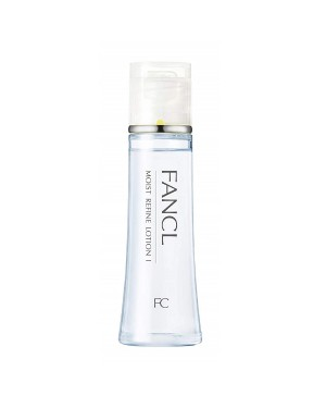 Fancl - Moist Refine Lotion - 30ml