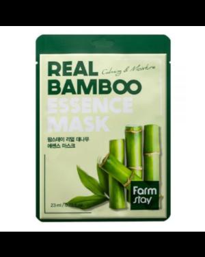 Farm Stay - Masque d'essence de bambou - 23ml