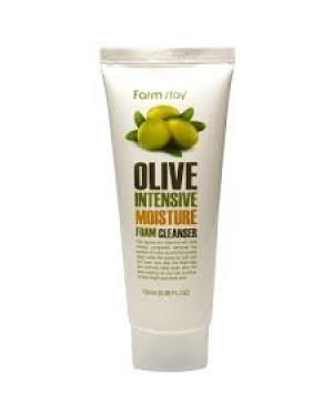 Farm Stay - Nettoyant mousse intense à l'huile d'olive