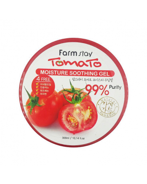 Farm Stay - Tomato Moisture Soothing Gel