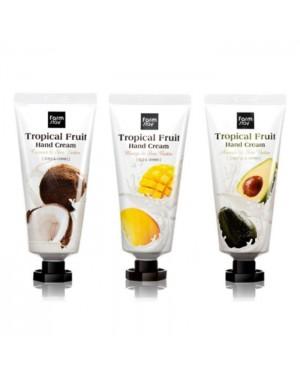 Farm Stay - Tropical Fruit Crème pour les mains - 50g