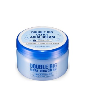 FROM NATURE - Double Big Ultra Aqua Cream
