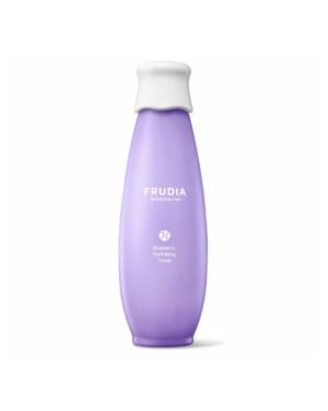 FRUDIA - Blueberry Hydrating Toner - 195ml