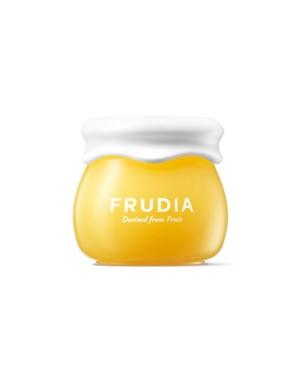 FRUDIA - Citrus Brightening Cream - 10g