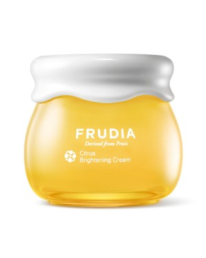 FRUDIA - Citrus Brightening Cream - 55g