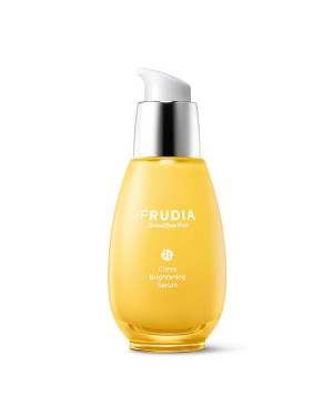 FRUDIA - Citrus Brightening Serum - 50g